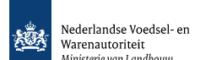 Nederlandse Voedsel- en Waren autoriteit